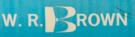 W. R. BROWN